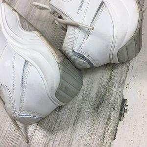Nike Shoes - Nike Walk White & Gray Sneakers Size 8